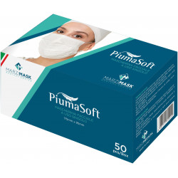 Piuma Soft - Pack 50 pcs
